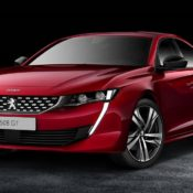 2019 Peugeot 508 First Edition 8 175x175 at 2019 Peugeot 508 First Edition Now Available to Order