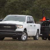 2019 Ram 1500 Tradesman 3 175x175 at 2019 Ram 1500 Tradesman Is the Workhorse of the Range