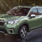 2019 Subaru Forester 2 175x175 at 2019 Subaru Forester Arrives with Tons of Features