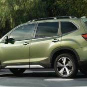 2019 Subaru Forester 3 175x175 at 2019 Subaru Forester Arrives with Tons of Features