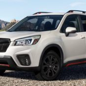 2019 Subaru Forester 4 175x175 at 2019 Subaru Forester Arrives with Tons of Features