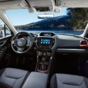 2019 Subaru Forester 6 175x175 at 2019 Subaru Forester Arrives with Tons of Features