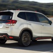 2019 Subaru Forester 7 175x175 at 2019 Subaru Forester Arrives with Tons of Features