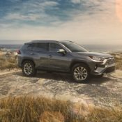 2019 Toyota RAV4 1 175x175 at 2019 Toyota RAV4 Goes Official with Aggressive Design