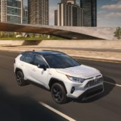 2019 Toyota RAV4 10 175x175 at 2019 Toyota RAV4 Goes Official with Aggressive Design