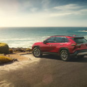2019 Toyota RAV4 5 175x175 at 2019 Toyota RAV4 Goes Official with Aggressive Design