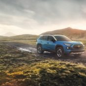 2019 Toyota RAV4 6 175x175 at 2019 Toyota RAV4 Goes Official with Aggressive Design