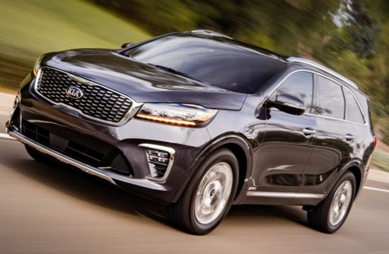 2019 Sorento 550x360 at 2019 Kia Sorento MSRP Announced   Starts from $25,990