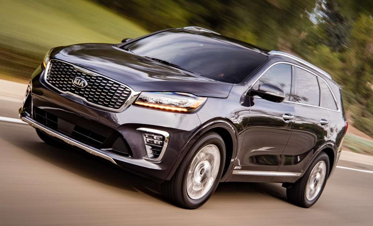 2019 kia sorento msrp announced starts from 25 990