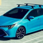 2019 Toyota Corolla Hatchback 21 175x175 at 2019 Toyota Corolla Hatchback Set for NY Debut