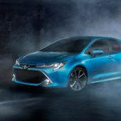 2019 Toyota Corolla Hatchback 27 175x175 at 2019 Toyota Corolla Hatchback Set for NY Debut