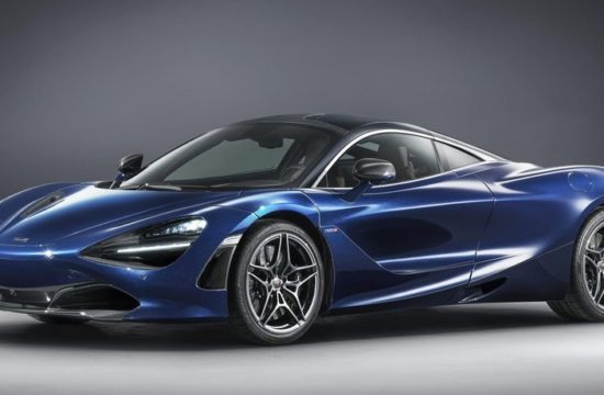Atlantic Blue McLaren 720S MSO 1 550x360 at Atlantic Blue McLaren 720S MSO Is All About Luxury
