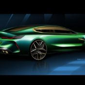 BMW M8 Gran Coupe 10 175x175 at BMW M8 Gran Coupe Revealed in Concept Form