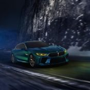 BMW M8 Gran Coupe 2 175x175 at BMW M8 Gran Coupe Revealed in Concept Form