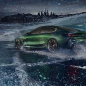 BMW M8 Gran Coupe 3 175x175 at BMW M8 Gran Coupe Revealed in Concept Form