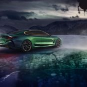 BMW M8 Gran Coupe 4 175x175 at BMW M8 Gran Coupe Revealed in Concept Form
