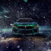 BMW M8 Gran Coupe 5 175x175 at BMW M8 Gran Coupe Revealed in Concept Form