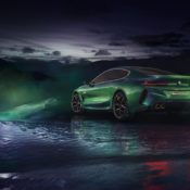 BMW M8 Gran Coupe 6 175x175 at BMW M8 Gran Coupe Revealed in Concept Form