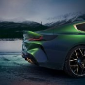 BMW M8 Gran Coupe 7 175x175 at BMW M8 Gran Coupe Revealed in Concept Form