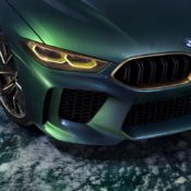 BMW M8 Gran Coupe 8 175x175 at BMW M8 Gran Coupe Revealed in Concept Form