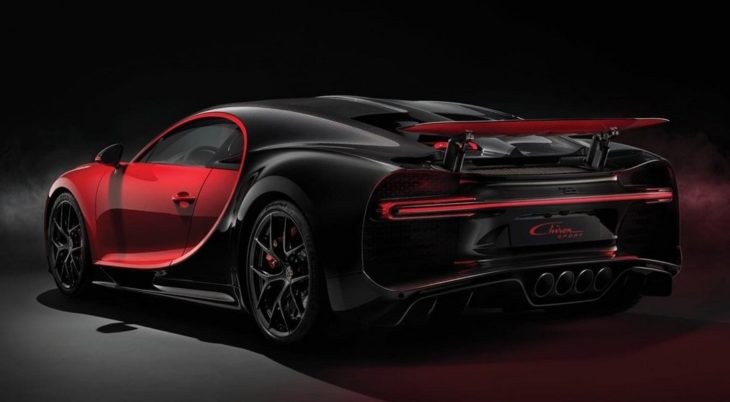 Bugatti Chiron Sport 1 730x402 at Bugatti Chiron Sport Revealed, Priced from $3.26 Million