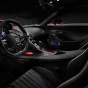 Bugatti Chiron Sport 10 175x175 at Bugatti Chiron Sport Revealed, Priced from $3.26 Million