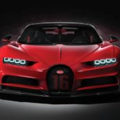 Bugatti Chiron Sport 3 175x175 at Bugatti Chiron Sport Revealed, Priced from $3.26 Million