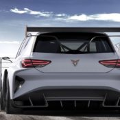 CUPRA e Racer 2 175x175 at Geneva 2018: SEAT to Go Electric Racing with CUPRA e Racer