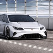 CUPRA e Racer 3 175x175 at Geneva 2018: SEAT to Go Electric Racing with CUPRA e Racer