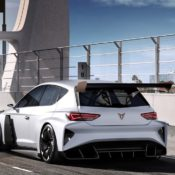 CUPRA e Racer 6 175x175 at Geneva 2018: SEAT to Go Electric Racing with CUPRA e Racer