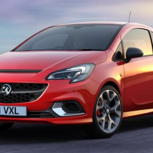 Corsa GSi 1 300x300 at 2019 Opel/Vauxhall Corsa GSi Officially Announced