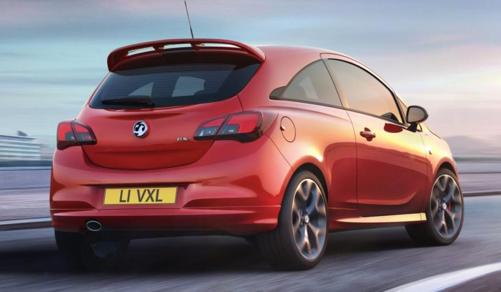 Corsa GSi 2 730x426 at Vauxhall Corsa GSi Pricing Revealed, Starts from £18,995