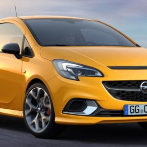 Corsa GSi 3 300x300 at 2019 Opel/Vauxhall Corsa GSi Officially Announced