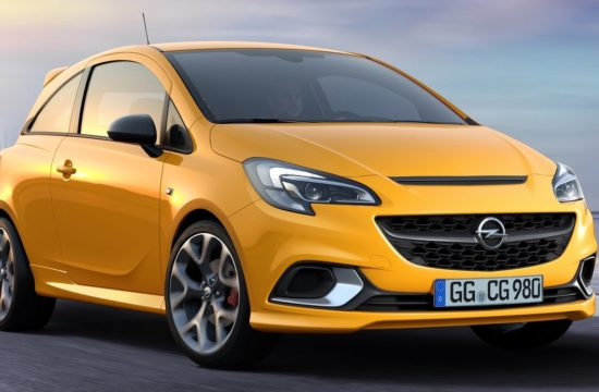 Corsa GSi 3 550x360 at 2019 Opel/Vauxhall Corsa GSi Specs and Details Revealed