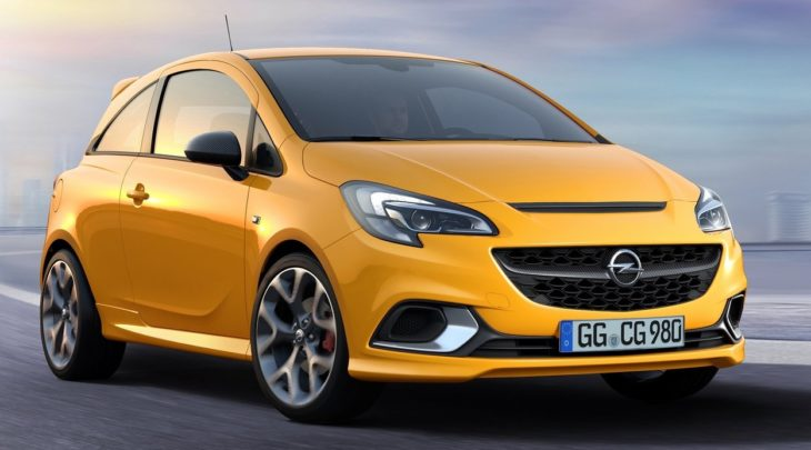 Corsa GSi 3 730x405 at Vauxhall Corsa GSi Pricing Revealed, Starts from £18,995