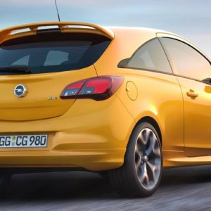 Corsa GSi 4 300x300 at 2019 Opel/Vauxhall Corsa GSi Officially Announced