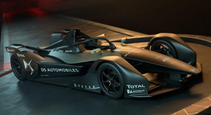DS E Tense FE 19 16 9 07 730x400 at DS E TENSE FE 19 Formula E   Batmans Track Car?