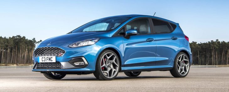 FORD 2018 FIESTA ST 5door 17 730x294 at 2018 Ford Fiesta ST Gains Mechanical LSD