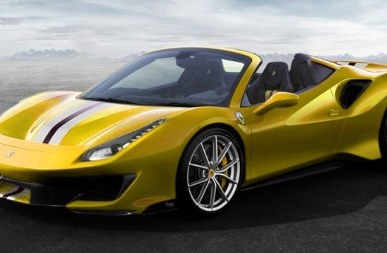 Ferrari 488 Pista Aperta 1 550x360 at Ferrari 488 Pista Aperta Speculatively Rendered