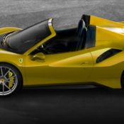 Ferrari 488 Pista Aperta 3 175x175 at Ferrari 488 Pista Aperta Speculatively Rendered