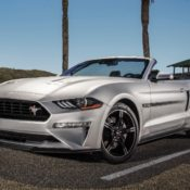 Ford Mustang GT California Special 3 175x175 at Ford Mustang GT California Special Makes a Return for 2019