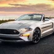 Ford Mustang GT California Special 7 175x175 at Ford Mustang GT California Special Makes a Return for 2019