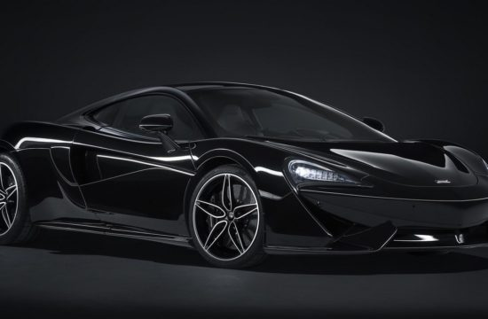 MSO 570GT Black Collection 01 550x360 at McLaren 570GT MSO Black Collection Is Limited to 100 Units