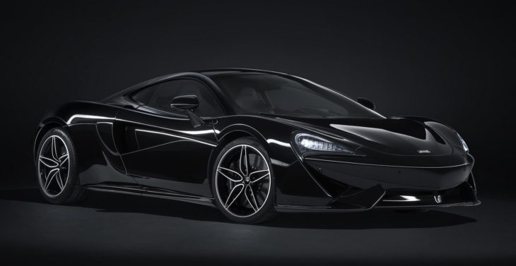 MSO 570GT Black Collection 01 730x377 at McLaren 570GT MSO Black Collection Is Limited to 100 Units