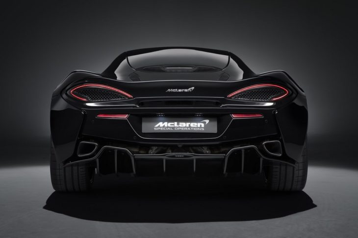 MSO 570GT Black Collection 04 730x487 at McLaren 570GT MSO Black Collection Is Limited to 100 Units
