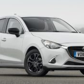 Mazda2 Sport Black 1 175x175 at 2018 Mazda2 Sport Black Special Edition for UK