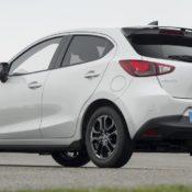 Mazda2 Sport Black 6 175x175 at 2018 Mazda2 Sport Black Special Edition for UK