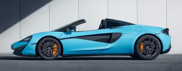 McLaren 570S Spider Track Pack02 730x285 at Official: McLaren 570S Spider Track Pack