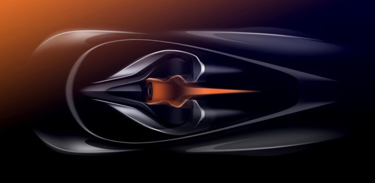 McLaren BP23 March 2018 three seat cockpit overview 730x356 at McLaren BP23 Hyper GT To Do 243 mph   Faster Than the F1