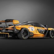 McLaren Senna GTR Concept 04 175x175 at McLaren Senna GTR Head Into Production with $1.4 million Price Tag